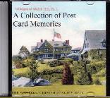 postcard CD