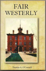 Fair Westerly book cover